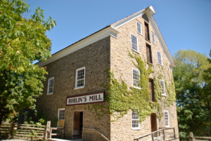Roblin's Mill